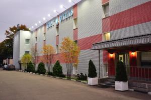 Port Hotel Semyonovsky