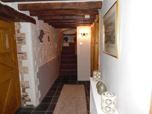 Primrose Cottage, Prázdninové domy  North Petherwin - big - 4