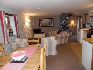 Primrose Cottage, Prázdninové domy  North Petherwin - big - 7