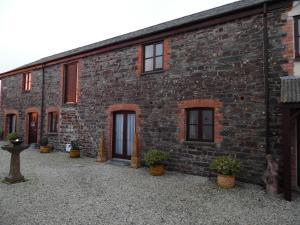 Primrose Cottage, Prázdninové domy  North Petherwin - big - 9