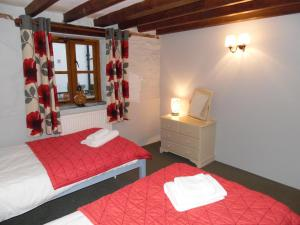 Primrose Cottage, Дома для отпуска  North Petherwin - big - 10