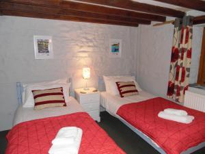 Primrose Cottage, Prázdninové domy  North Petherwin - big - 11