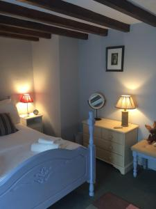 Primrose Cottage, Case vacanze  North Petherwin - big - 12