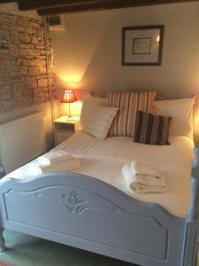 Primrose Cottage, Дома для отпуска  North Petherwin - big - 13