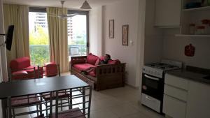 Departamento Luxor, Apartmány  Villa Carlos Paz - big - 59