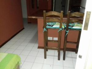 Departamento en 15 de Agosto, Apartmány  Asuncion - big - 6