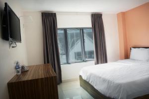 Brezza Hotel Lumut, Szállodák  Lumut - big - 12