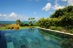 Beach and Pool Villa - , , Mauritius