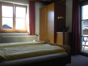 Gästehaus Sonnweber, Vendégházak  Mieming - big - 9