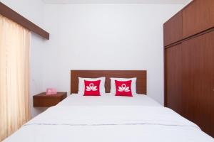 ZEN Rooms Kartika Plaza 2