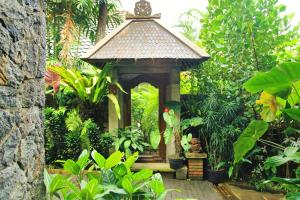 ZEN Villa near UNPAR, Penziony  Bandung - big - 23