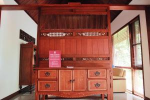 ZEN Villa near UNPAR, Penziony  Bandung - big - 11