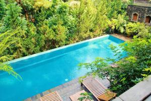 ZEN Villa near UNPAR, Penziony  Bandung - big - 22