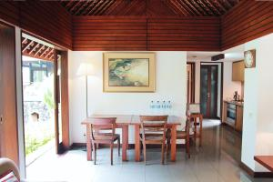 ZEN Villa near UNPAR, Penziony  Bandung - big - 17