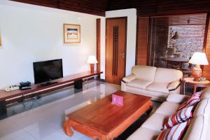 ZEN Villa near UNPAR, Penziony  Bandung - big - 5