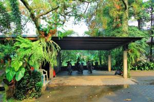 ZEN Villa near UNPAR, Penziony  Bandung - big - 26