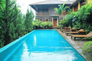 ZEN Villa near UNPAR, Penziony  Bandung - big - 1