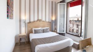 Париж - Hotel De Venise