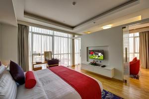 Royal Continental Hotel - Dubai