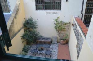Appartamento San Giovanni, Penziony  Florencie - big - 74
