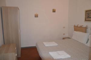 Appartamento San Giovanni, Penziony  Florencie - big - 83