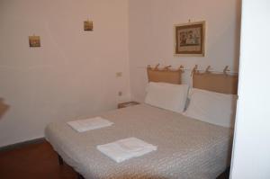 Appartamento San Giovanni, Penziony  Florencie - big - 86
