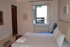 Appartamento San Giovanni, Penziony  Florencie - big - 89