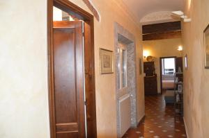 Appartamento San Giovanni, Penziony  Florencie - big - 91