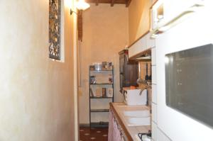 Appartamento San Giovanni, Penziony  Florencie - big - 93