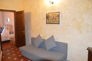 Appartamento San Giovanni, Penziony  Florencie - big - 97