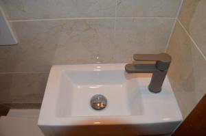 Appartamento San Giovanni, Penziony  Florencie - big - 104