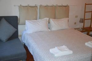 Appartamento San Giovanni, Penziony  Florencie - big - 106
