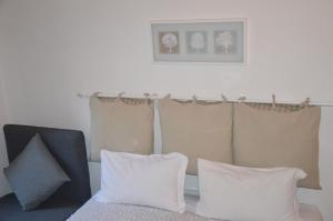 Appartamento San Giovanni, Penziony  Florencie - big - 107