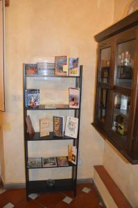 Appartamento San Giovanni, Penziony  Florencie - big - 109
