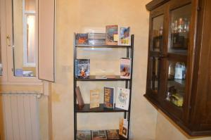 Appartamento San Giovanni, Penziony  Florencie - big - 110