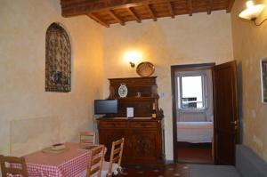 Appartamento San Giovanni, Penziony  Florencie - big - 116