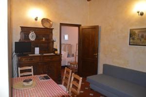 Appartamento San Giovanni, Penziony  Florencie - big - 117