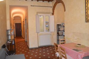 Appartamento San Giovanni, Penziony  Florencie - big - 118