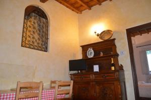 Appartamento San Giovanni, Penziony  Florencie - big - 124