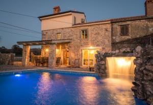 Villa Garica