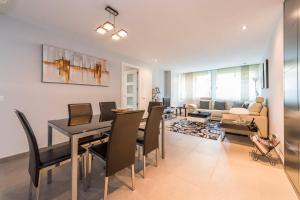 Renewed Apartment La Latina, Apartmány  Madrid - big - 1