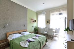 Apartmány SKLEP, Apartments  Prague - big - 44