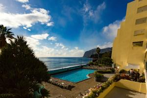 Atlantic Ocean I, Apartments  Funchal - big - 1