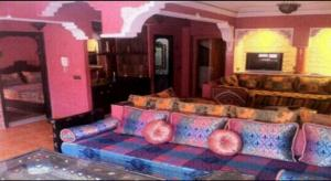 Appartement Saada Marrakech