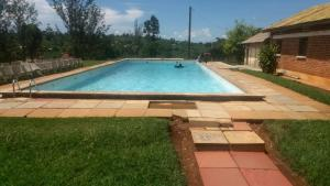 Rwekishokye Country Club, Vidiecke domy  Nyakayojo - big - 1