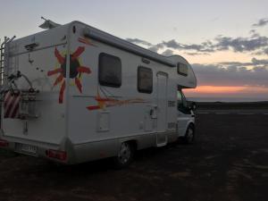 Campingcar Lanzarote, Kempingek  Arrieta - big - 2