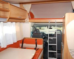 Campingcar Lanzarote, Kempingek  Arrieta - big - 13