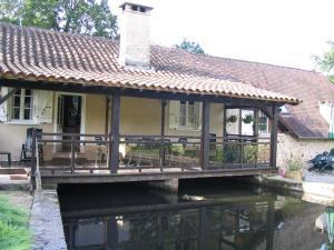 Le Moulin d'Arnac