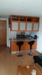 Apartamento Las Condes