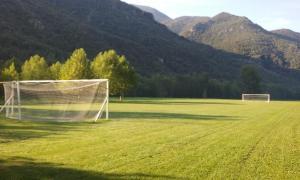 Càmping L'Orri Del Pallars